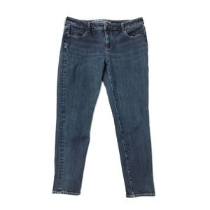 American Eagle | Jegging Skinny Jeans Size 16